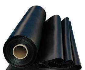 Custom Made Slab NBR Nitrile Rubber Buna Plate Sheet Gasket 500 x 500mm 1mm 1.5mm 2mm 3mm 4mm Acid Oil Alkali Resistant Black