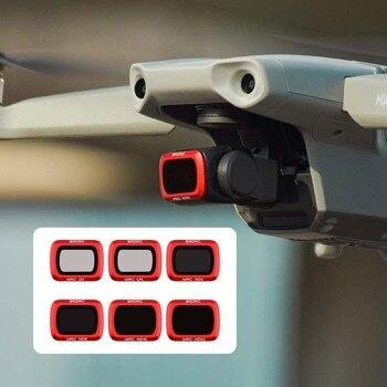 цена на Lens Filter for DJI MAVIC Air 2 UV CPL ND Filter ND16 ND32 ND4 ND8 Camera Filter for Mavic air2 Drone Accessories