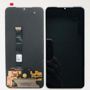 Image 2 - 6.39 Amoled Originele Lcd Voor Xiaomi Mi 9 Mi9 Display Voor 5.97 Xiaomi Mi 9 Se Lcd Touch Screendigitizer Montage