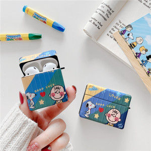 Case for AirPods 1/2/pro Cute