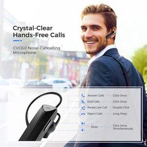 Image 5 - Беспроводные наушники Mpow EM19, Bluetooth 5,0, с шумоподавлением, микрофоном