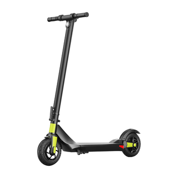 Adult Electric Scooter Foldable Electric Bike with LCD Display 25KM/H Speed(Europe Only) lantsun image