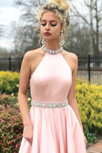 2020 Sexy Bridesmaid Dresses Women Sleeveless O-Neck Sleeveless Sequined Maid of Honor Woman Dresses for Party and Wedding(China)