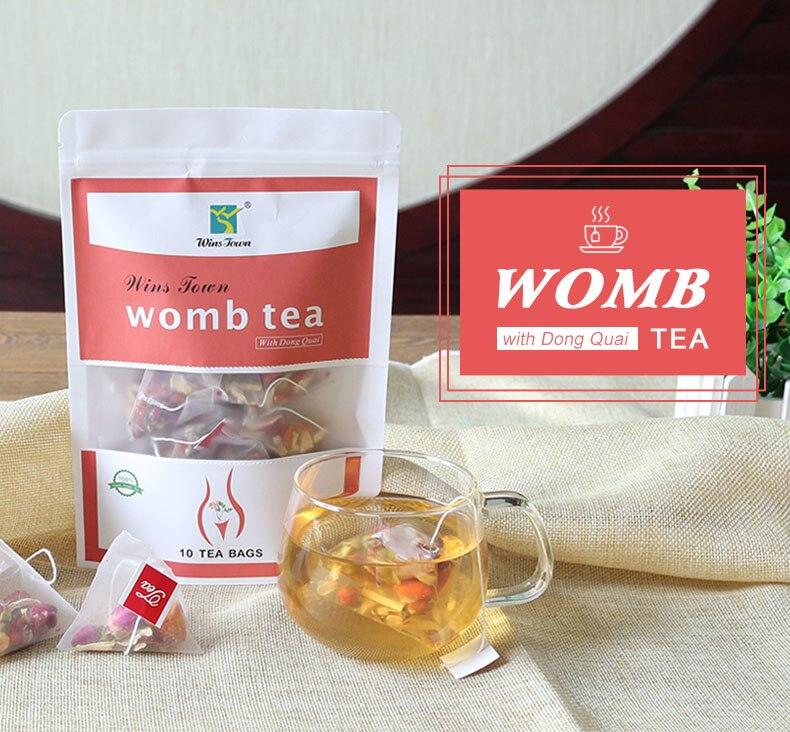 详-暖宫茶womb tea (1)