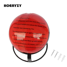 New Arrival Automatic Fire Extinguisher Ball Easy Throw Stop Fire Loss Tool Safety 0.5KG/1.3KG Auto Self Activation