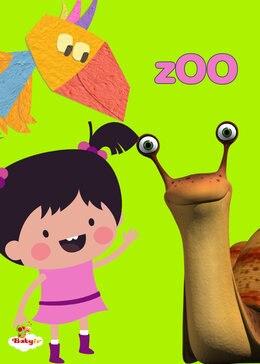 动物园表演
