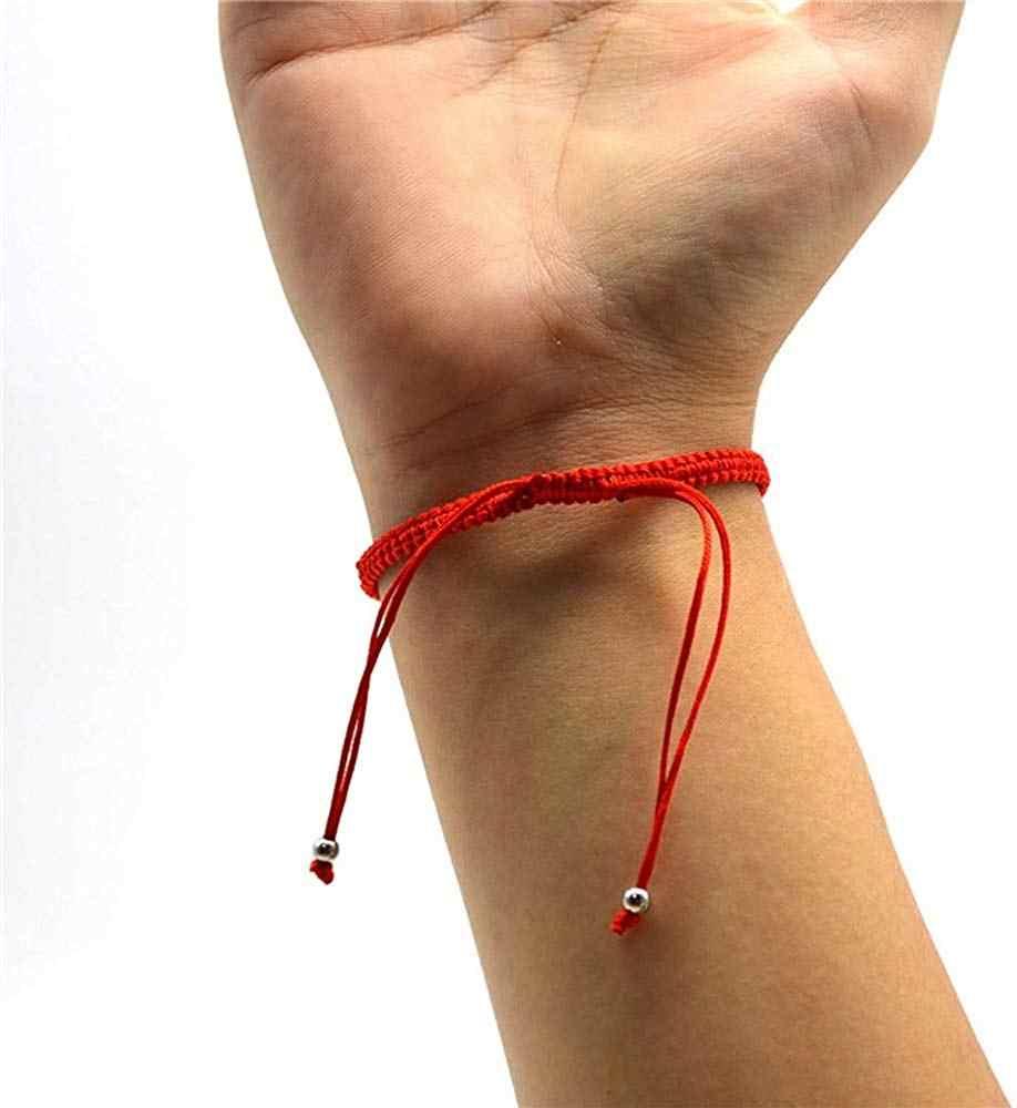 Love Neutral Handmade สร้อยข้อมือ Lucky Red String สร้อยข้อมือ Hamsa Evil Eye Charm สร้อยข้อมือผู้หญิงและสร้อยข้อมือยิปซี