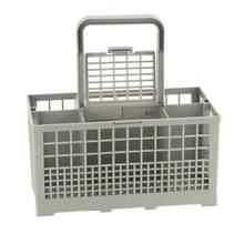 Novo universal máquina de lavar louça talheres cesta caixa de armazenamento cozinha ajuda peça de reposição máquina de lavar louça caixa de armazenamento