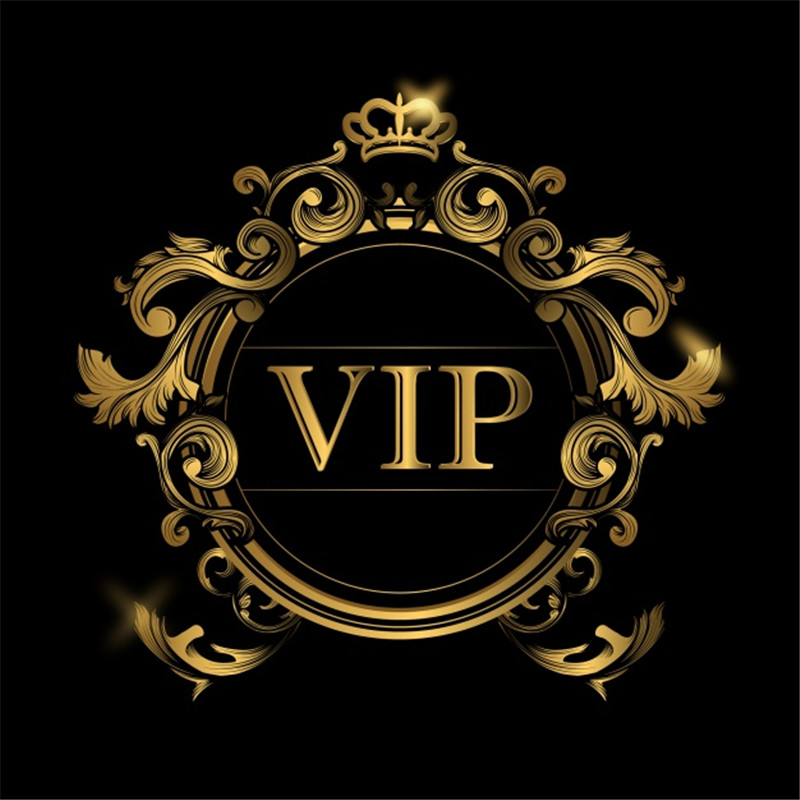 Lien spécial pour le prix VIP