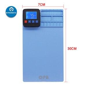 Image 5 - Обновленная версия Новый CPB ЖК экран открывающийся отдельный инструмент для ремонта машины для Iphone Samsung мобильный телефон Ipad экран сепаратор