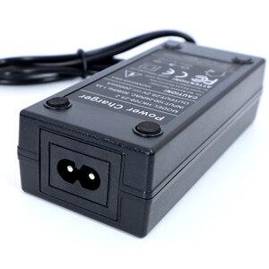 Image 3 - Liitokala 25.2V 2A 6 série lithium chargeur de batterie 18650 chargeur de batterie 25.2V courant Constant chargeur 2A courant continu 5.5*2.1MM
