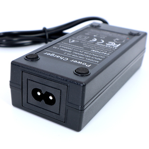 Image 3 - Liitokala 25.2V 2A 6series lithium battery charger 18650 battery charger 25.2V Constant current charger 2A current DC 5.5*2.1MM