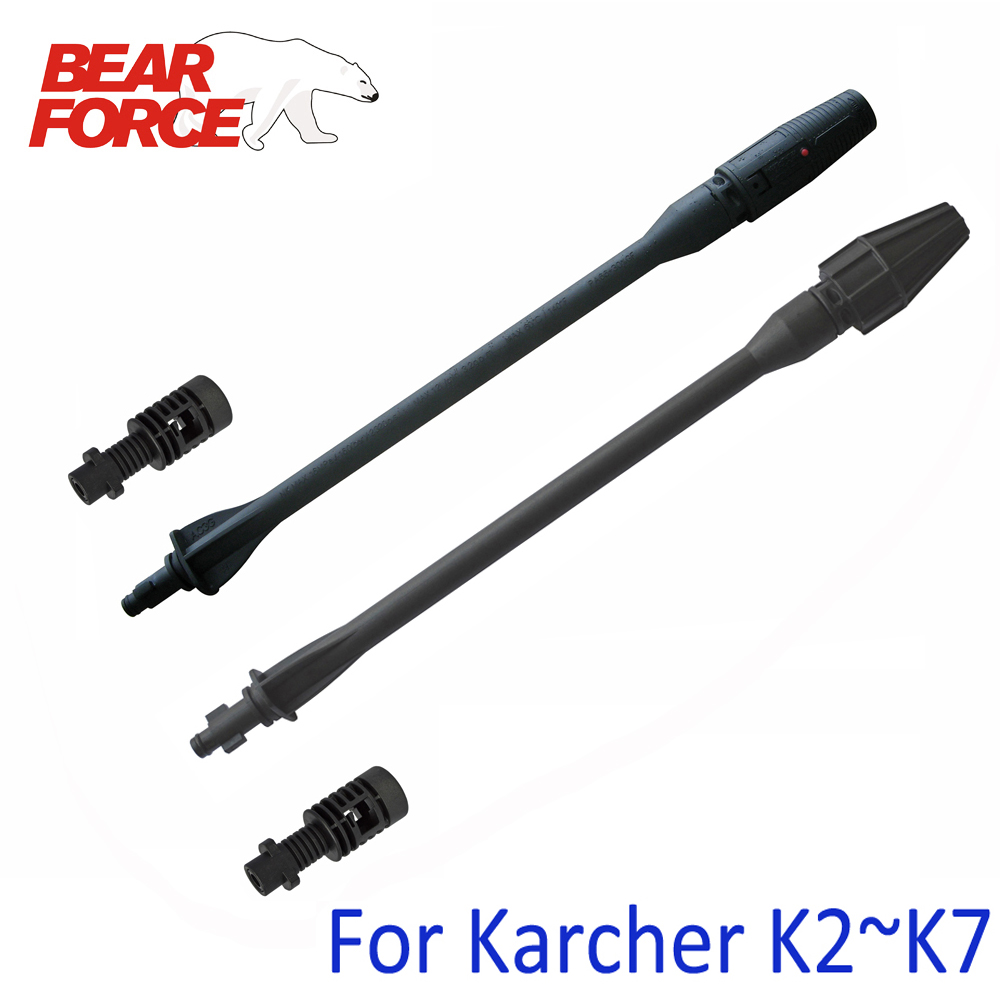 Pressure Washer Wand Tip Water Spray Lance Nozzle Rotating Turbo Lance Car Washer Water Jet Lance for Karcher Pressure Washer|nozzles for pressure washers|nozzle karchernozzle jet - AliExpress