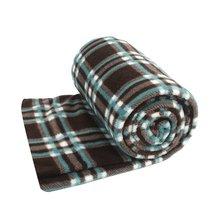 Портативный Сверхлегкий спальный мешок из флиса лайнер для наружного кемпинга путешествия дышащий складной аварийный кемпинг теплое одеяло