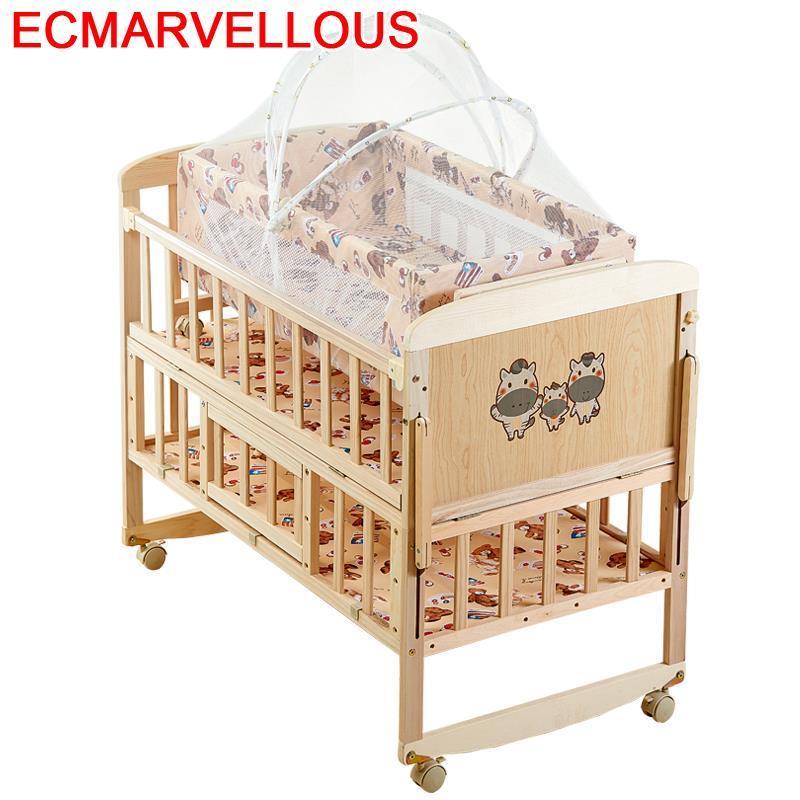 Toddler Dormitorio Infantil Kinder Bett Cameretta Bambini Lozko Dla Dziecka Wooden Children Kinderbett Chambre Enfant Kid Bed