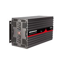 цена на 3000W Pure Sine Wave Inverter 12V/24V/48V DC to 100V/110V/120V/220V/230V/240V AC 50/60HZ  Voltage transformer Power Inverter