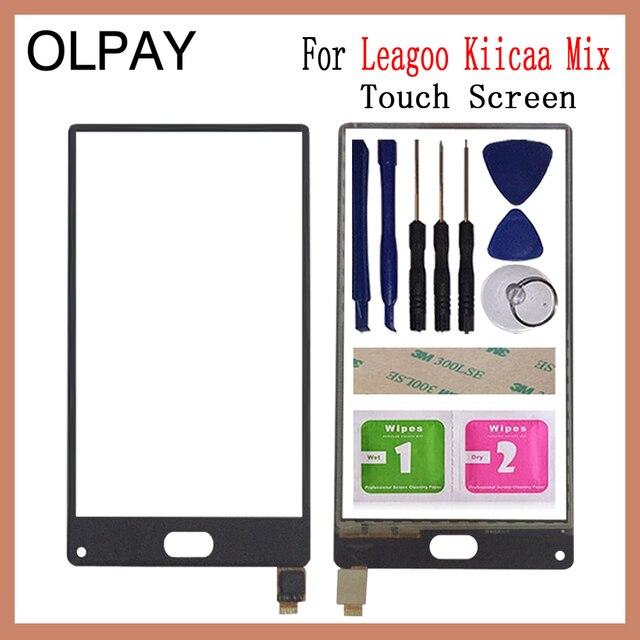 Сенсорный экран для Leagoo Kiicaa Mix, 5,5 дюйма, 100%