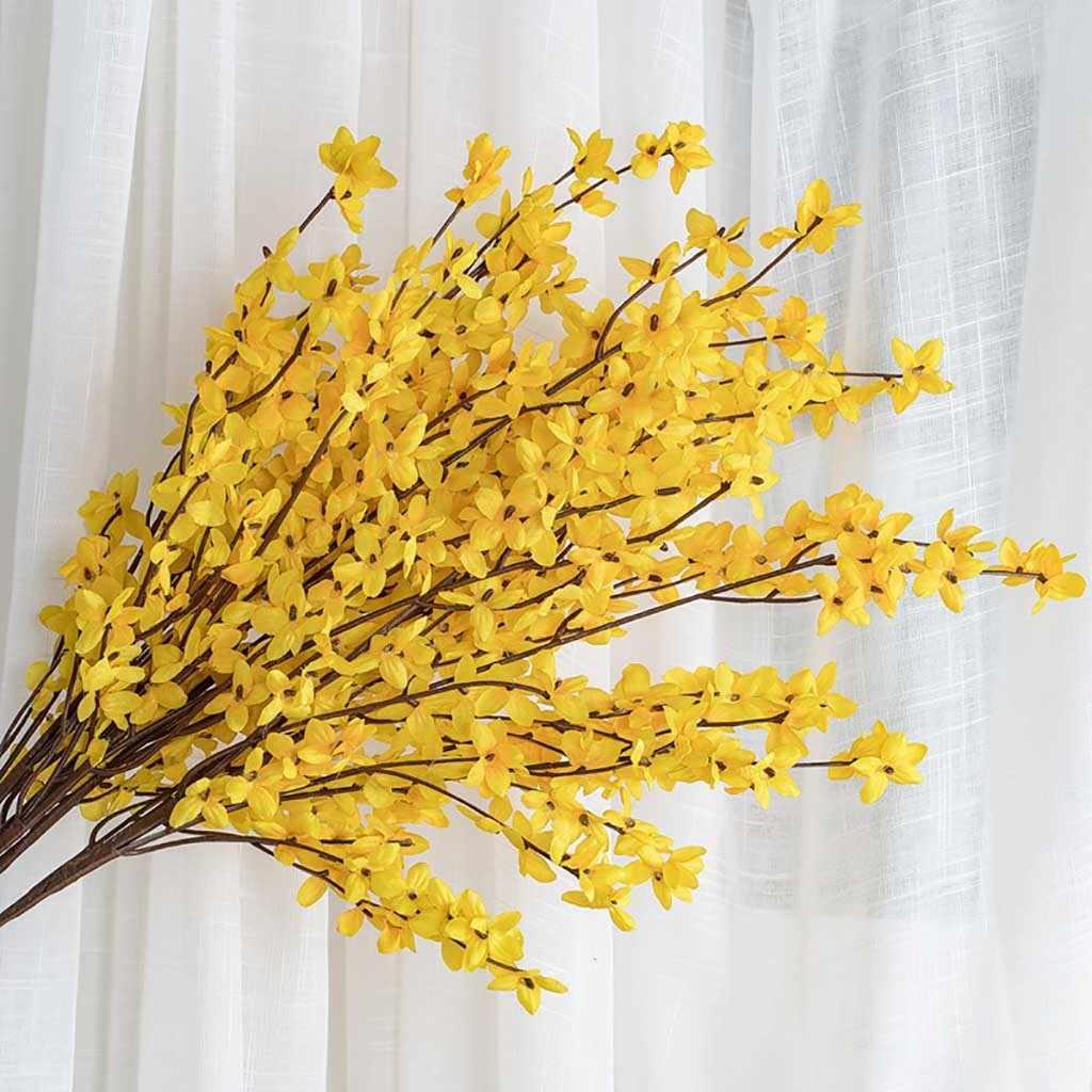 Hoa Giả Nhảy Múa Phong Lan Hoa Giả FlowersWedding Đảng Hoa Trang Trí Nhà Hoa Giả Vòng Hoa Nhân Tạo Hoa