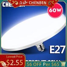 E27 Led Lamp Licht Led Lamp 220V 15W 20W 40W 50W 60W Bombillas Leds lampen Ampul Verlichting Voor Keuken Thuis Indoor Verlichting