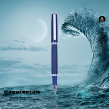 Stationery Gel-Pens Roller-Ball Ballpoint Office Funny Black School Writing High-Quality