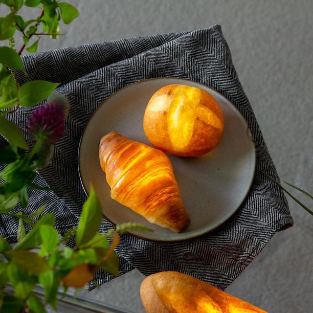 Handgemaakte Brood Nachtlampje Creatieve Eettafel Slaapkamer Home Decoratieve Simulatie Led Brood Lamp Valentijnsdag Gift