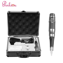 Permanent Makeup Machine Microblading Eyebrow Tattoo Machine Pen for Eyebrows Forever Makeup Embroidery Cosmetics for Tattoos
