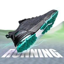2019 New Brand Designer Sport Running Shoes for Men Jogging