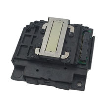 Cabeça de impressão Para Epson L455 L456 L475 L355 L365 L385 L375 L550 L551 L555 L558 L381 L303 L111 L110 L130 L120 PX-049A L550 L222 L575