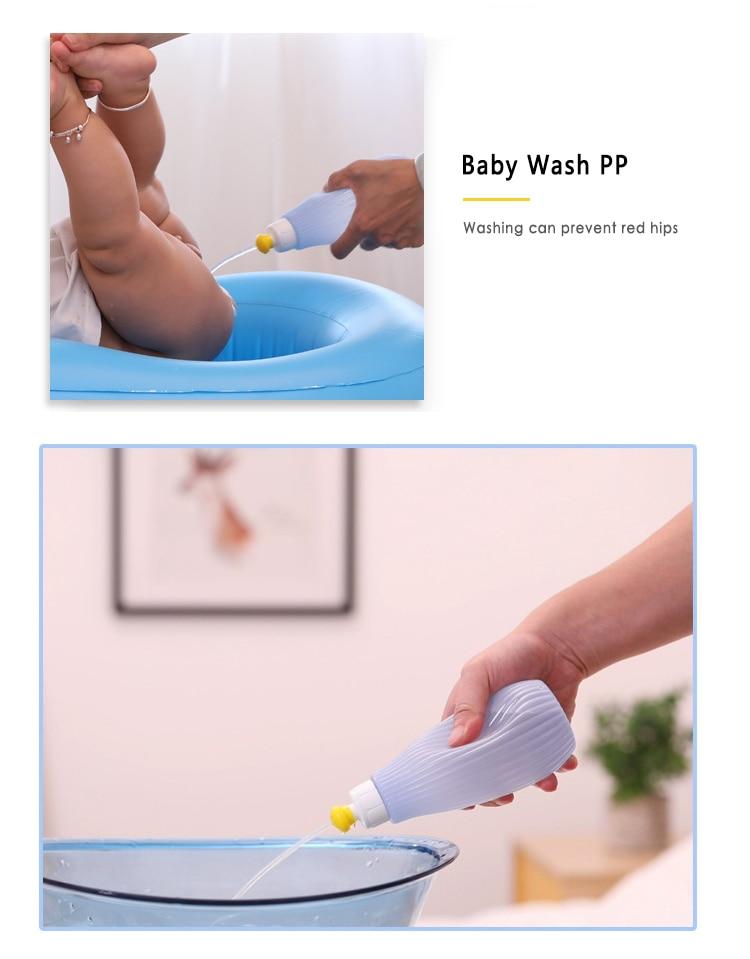 Bidet Portable Anal Ass Private Parts Vulvar Washer Maternal Baby Cleansing Butt PP Artifact