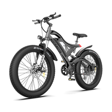 Snow Ebike Electric Bicycle Lithium-Battery 750w-Fat-Tire Aostirmotor S18 48V Al-Alloy