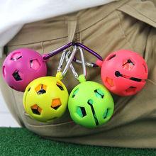 Новейший защитный чехол для мяча гольфа лидер продаж портативный