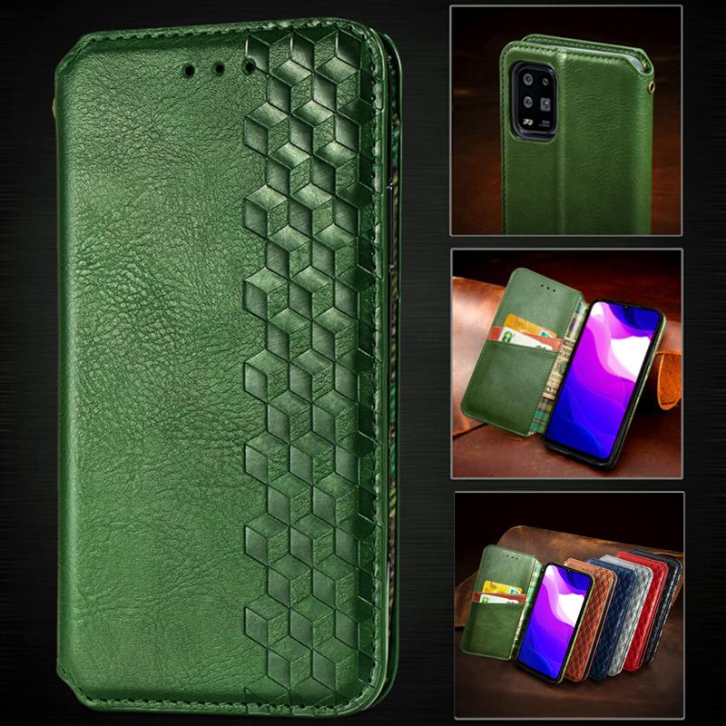 Xiaomi Redmi Note 8T Case Luxury Wallet Case For Xiaomi Redmi Note 8T 9S 9 Pro Max 10X K30 10 Lite Pro Leather Flip Case Cover