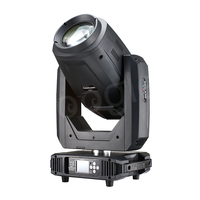 China White Light Sharpy Beam LED Moving Head Light
