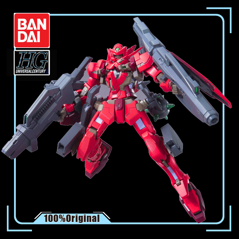 Toy-Gifts Gundam Bandai Hg Anime-Figure Action-Chart-Out Kids Astrea 1/144 Assembled