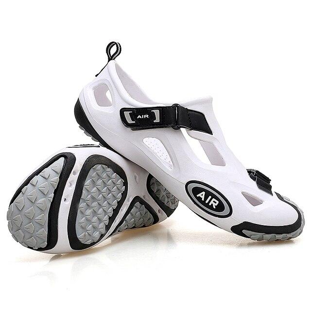 Todo O Terreno Não-Bloqueio Ciclismo Sapatos Mtb Mountain Bike Sapatos de Lazer Das Mulheres Dos Homens Da Bicicleta Da Estrada Não-Bloqueio Sapatos de Lazer Tênis 2