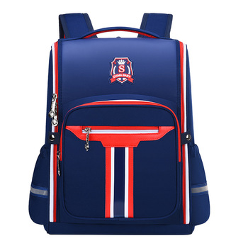 New School Bags For Boys Girls Children Backpacks Primary Students Orthopedic Backpack Waterproof Schoolbag Kids Mochila