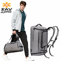 Hot Sale Large Size Sport Bag Training Gym Bag Men Woman Fitness Bag Durable Multifunction Travel Handbag Outdoor Sports Bag