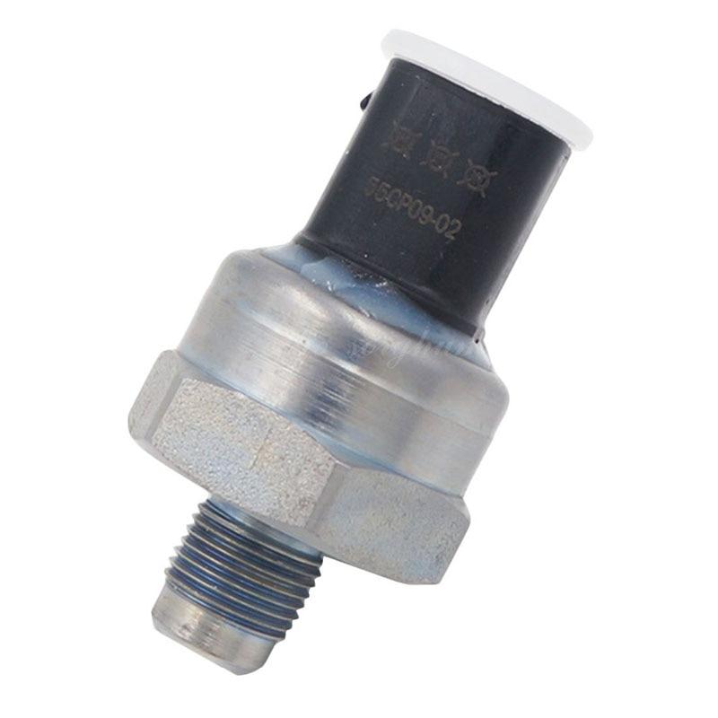 Haute qualité 55CP09-01 pour Nissan Armada Titan liquide de frein 2004-2015 capteur de pression 472407S000 - 4