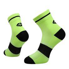 Велосипедные носки santic для мужчин и женщин дышащие велосипедные