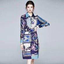 Женское модельное винтажное платье рубашка повседневное облегающее