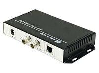 H.265 High Definition Digital Video Encoder SDI Media Network Live Recording Encoder H.265 Encoder