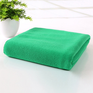 Image 3 - Onever 10pcs Microfiber Clean Auto Car Detail Soft Cloths Towels 25*25cm Home Kitchen Cleaning Tool Car Wash