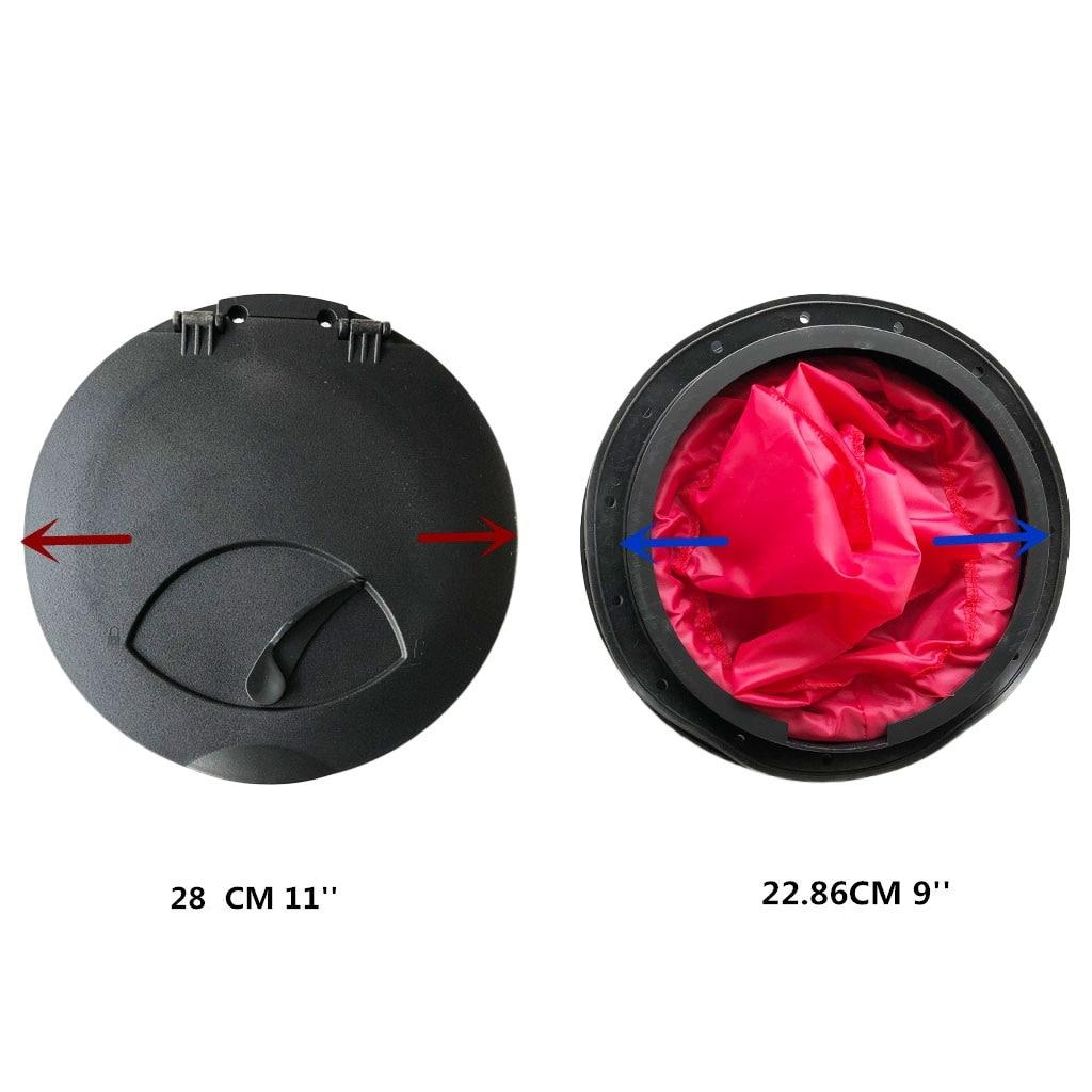 Replacement Black Nylon 11