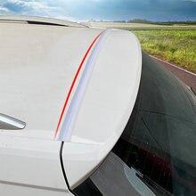 Diy 16 м резиновая уплотнительная лента для двери автомобиля