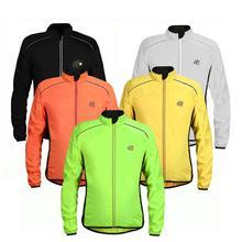Men Women Lightweight Jacket Waterproof Windbreaker Bicycle Cycling Sport Mens Coats Outdoor Running
