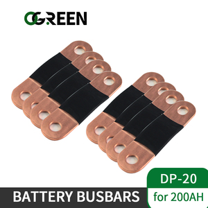 Ogreen copper BusBars Lithium Iron Phosphate Battery Cells 200Ah Lifepo4 Battery Pack for Home Solar Energy Storage
