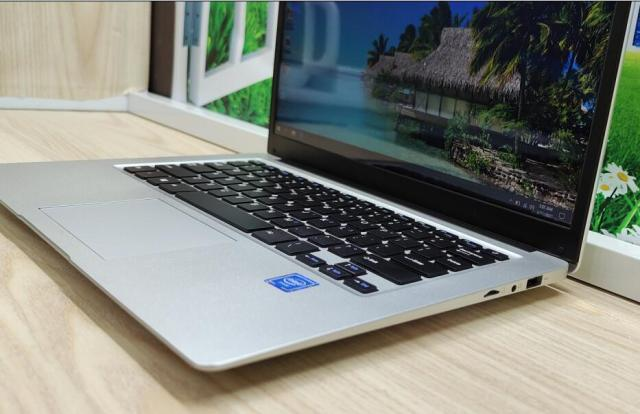 "PIPO 14.1"" Laptop Intel Core 4GB DDR Memory 256GB 512GB SSD HDMI Bluetooth Windows 10 office 2"