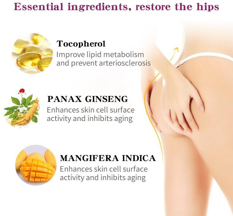 Enhance Hip Cream