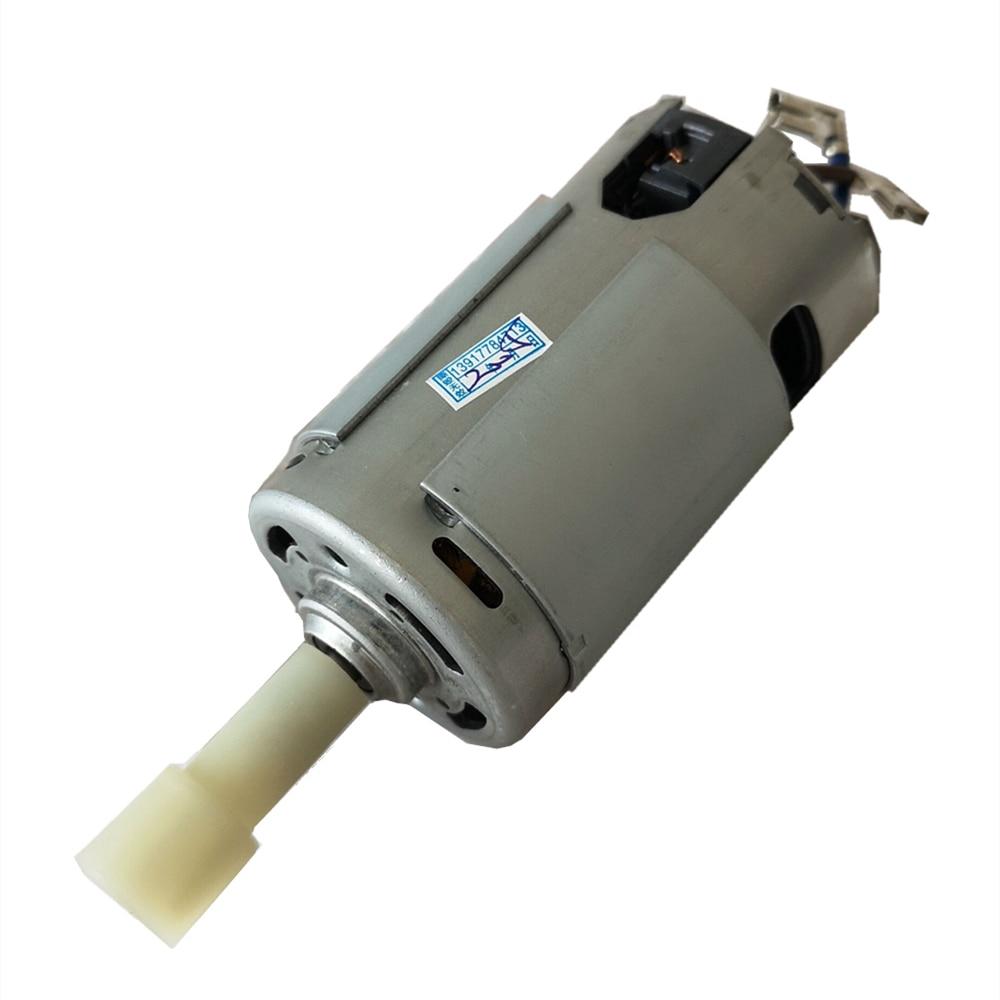 HR1364 1604 1608 1617 HR1366 DC Motor 7512 230V Including Drive Accessories Blender Mixer Motor
