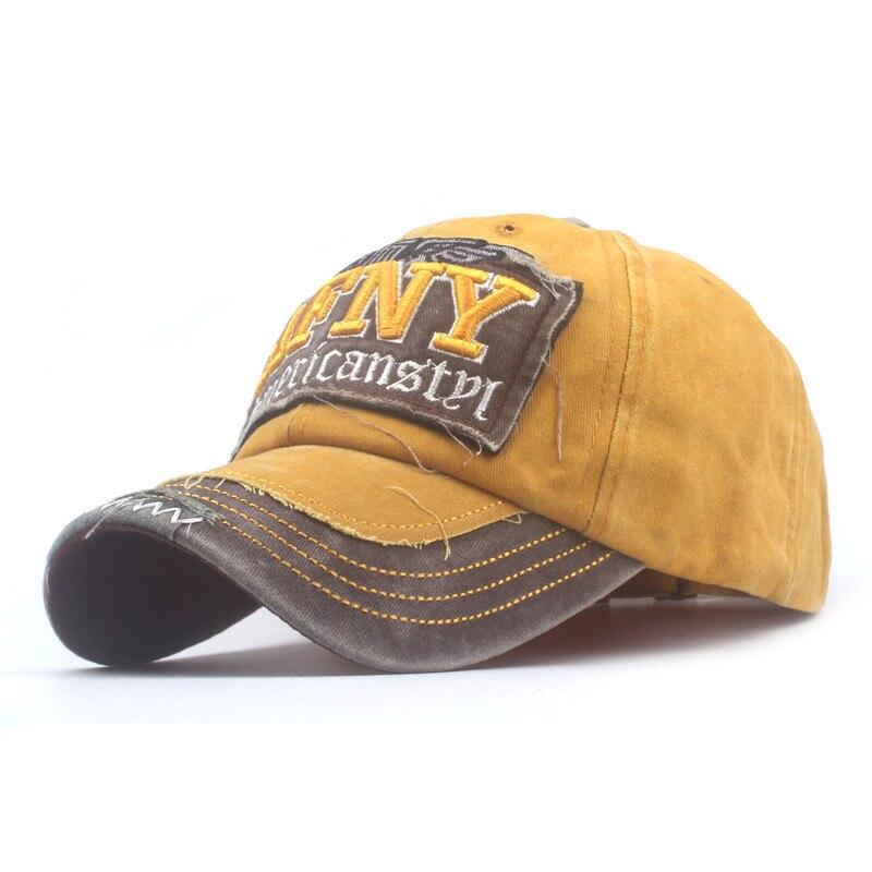 Xtrês boné de beisebol unissex, chapéu casual com aba bordado, de baseball